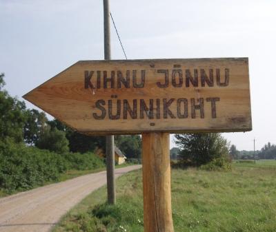 Kihnu_jonn_sunnikoht