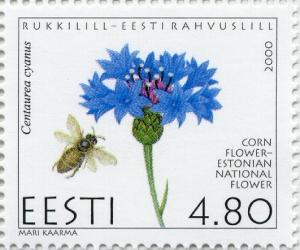 postmark rukkilill