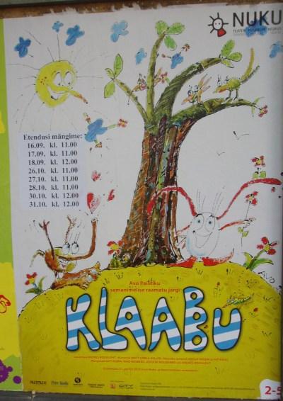 Klaab