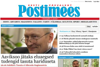 Postimeesp +