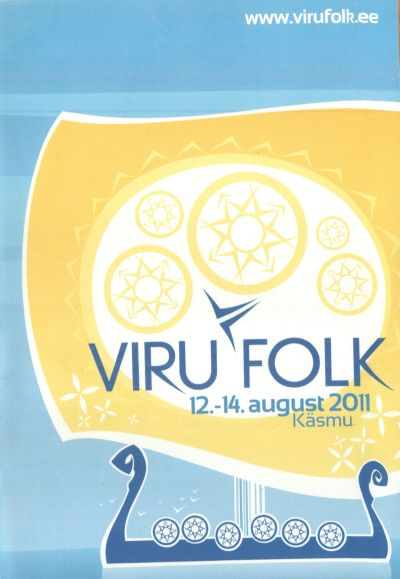 Viru Folk 2011