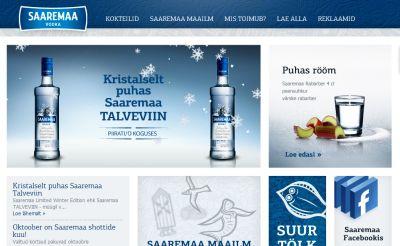 Saaremaa viin.