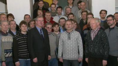 Tartu Akadeemiline Meeskoor