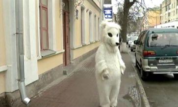 Venemaa võimud pidasid kinni ERR-i korrespondendi