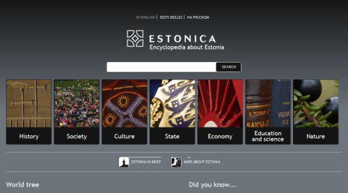 Estonica