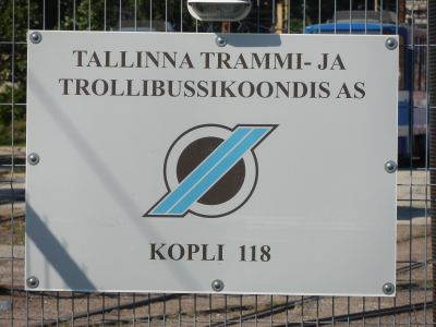 Tallinna Trammi- ja Trollibussikoondis