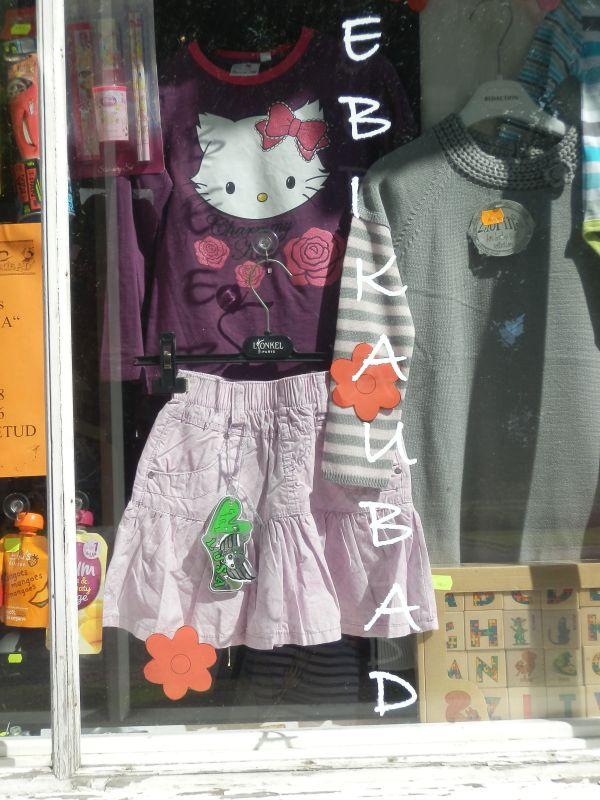 Hello Kitty Haapsalus